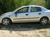 piese opel astra 2001