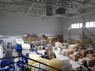Продается помещение 800 м.кв под производство на чеканах, ул. транснистрия
