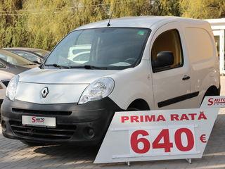 Renault Kangoo-cu TVA