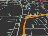Instalez GPS Doar pe iPhone, Ipad  : Navigon (Garmin)