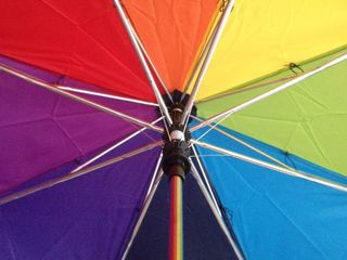 Зонт totes (USA)