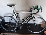 Vind bicicleta Bianchi Engineered