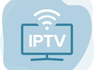 Playlist IPTV   2000 Canale   VIP (RO,MD,RU,EN)