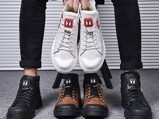 Обувь на любой вкус и кошелек)