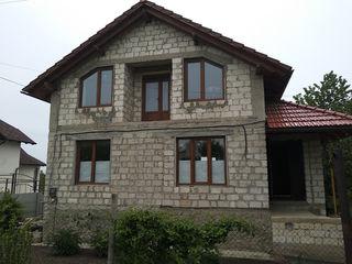 170m2 casa in varianta sura , 7 ari