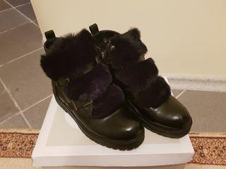 Обувь для девочки подростка раз.35-37