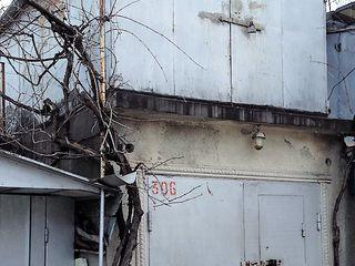 Капитальный гараж ГСК 13