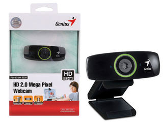 Genius FaceCam 2020 2.0MP HD
