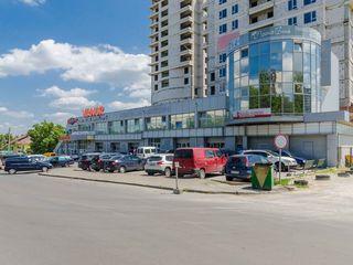 Botanica, vânzare, oficiu, spațiu comercial, 500 m.p, 320 000 euro