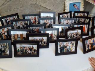 Foto magneti la eveniment,  nunta,cumatrie,corporativ