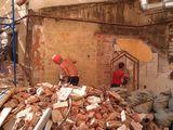 Demolarea si taierea betonului, a constructiilor, saparea manuala...