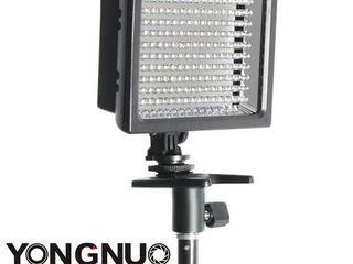 Свет для цифровых камер Yongnuo YN-160s.