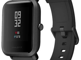 Продам часы Xiaomi Amazfit 600лей полный комплект работают идеально..торг