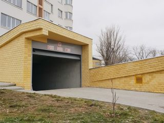 Vind loc de parcare subteran,18mp , în bloc locativ str Maria Drăgan 42