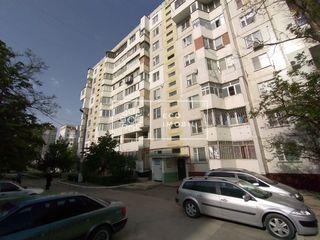 bd. Mircea cel Bătrân! 2 camere, etajul 2! În apropiere de Kaufland!
