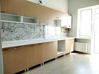 44 400 euro - apartament nou 72м cu 2 odai, euroreparatie, autonoma, cotilet natural, gonvaro con!