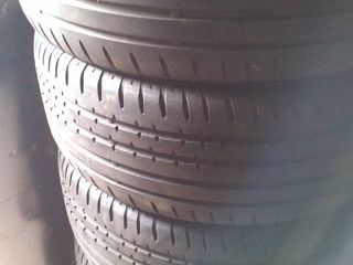 R17 215/45 Continental SportContact