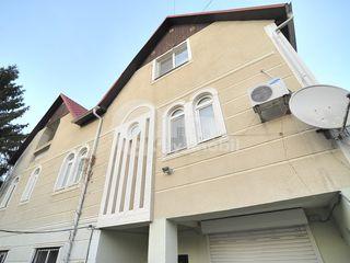 Vânzare casă cu 4 nivele, 400 mp, Buiucani