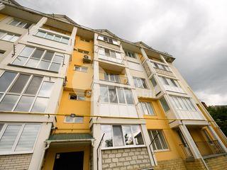 Apartament 1 cameră, 63,6 mp, versiune sură, Botanica 21900 €