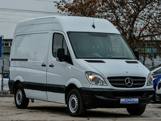 Mercedes Sprinter- TVA Inclus