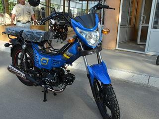 Delta Moto DELTA  49,9 cc