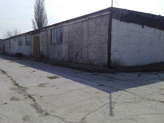 Spatii de depozitare, locuri de parcare în Stăuceni!!!