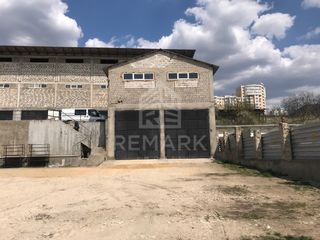 Chirie spațiu comercial, spatiu industrial, Buiucani str. Alba Iulia, 230 mp. Preț: 800 €