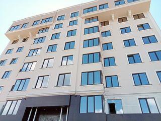 Apartament cu 2 camere, loc. Codru, 36025 €
