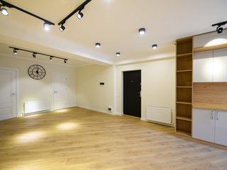 Apartament cu 3 dormitoare +living cu bucatarie de 45 m. Str. Mircea cel Batrin 45