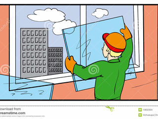 Giamjiu Steclar  vinzarea taierea livrarea instalaria