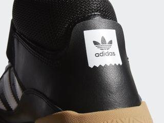 Adidas, Supra новые кроссовки оригинал натуральная кожа.