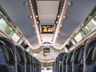 Комфортабельные одноэтажные автобусы 59 58 и 57 мест на Заказ в любое направление