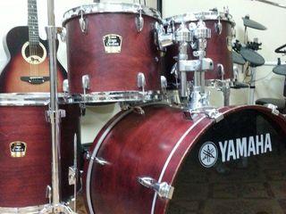 Yamaha Stage Custom Standart..Birch.Made in Indonesia