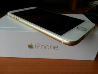 iPhone 6 new ,sigelate