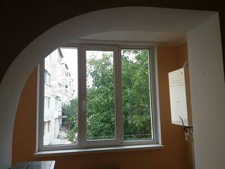 Vand apartament cu o odaie, Calarasi, Bojole 39, euroreparatie, incalzire autonoma,etajul 1+cămară
