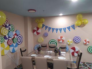 Детский досуг, детский праздник, день рождения