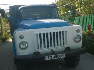 Газ 53/ GAZ 53