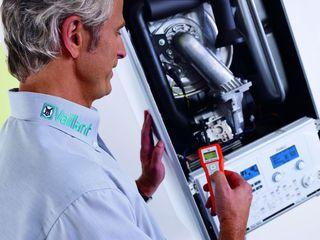 Ремонт и профилактика газовых котлов и колонок – авторизованый сервис