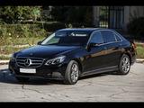 Mercedes  E Class, S Class, G  Class