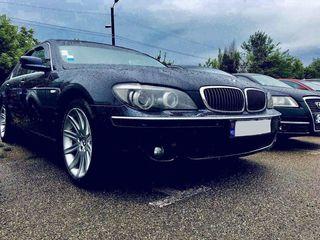 Chirie auto, авто прокат Mercedes S Klass,BMW Seria 7 / Audi A 8