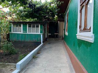 Se vinde casa in s.Pirlita r-ul Ungheni cu apa si canalizare centralizata. Gaz la poarta.