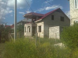 Vînd casă nouă
