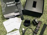 Samsung Galaxy Wacht 42mm schimb pe Appel Wacht