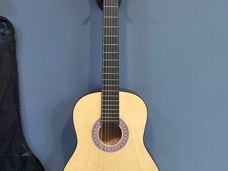 Классическая гитара Alfabeto CL44 ST + чехол