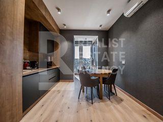 Chirie, Apartament, 2 odăi, Centru, str. Alessandro Bernardazzi