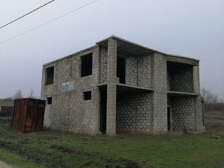 Casa nefinisată s. Floreni r-nul Anenii Noi