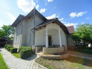 Casă cu 2 camere, Stăuceni, total mobilată, 550 € !