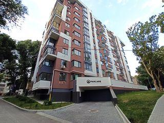 Chirie, Rîscani, 1 cameră, str. A. Doga, etajul 1, 42m.p