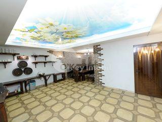 Afacere activă spre vânzare, 130 mp, s. Peresecina, 40000 € !