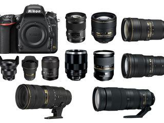 Куплю Объективы и Фотоаппараты Canon , Nikon , Zeiss Leica , Hasselblad и другие по срочной продажи